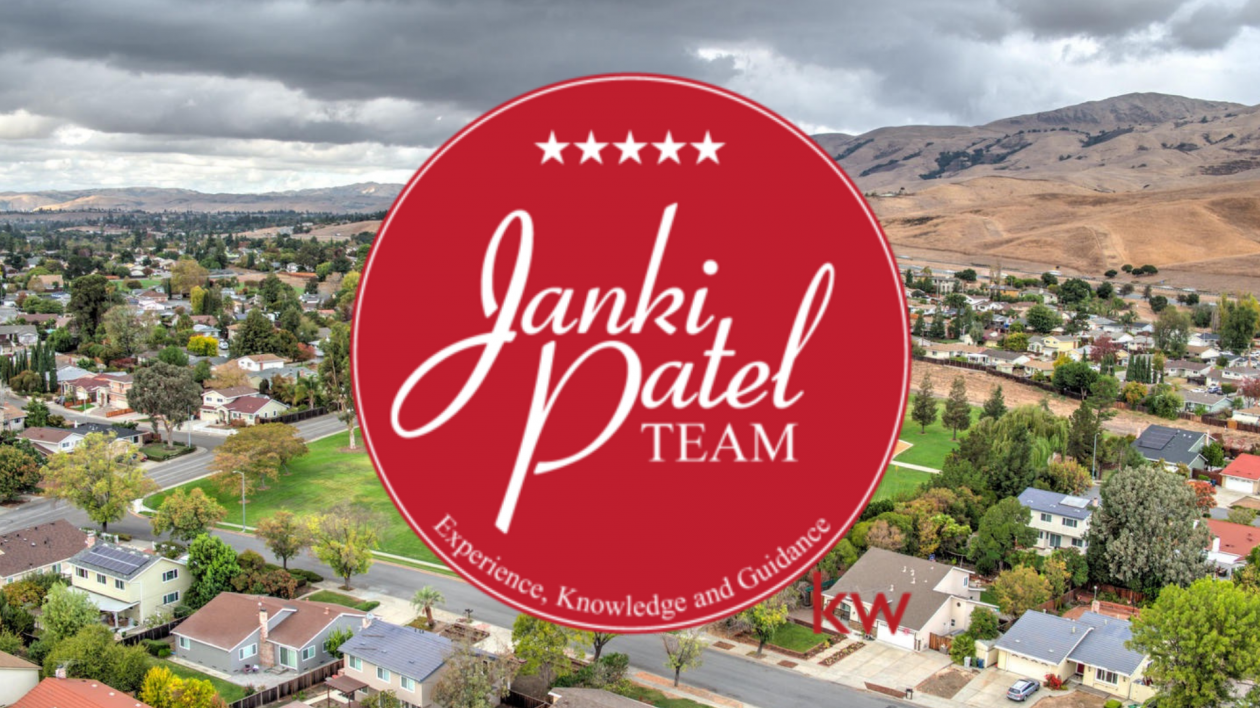 The Janki Patel Team